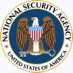 Logo of the U.S. National Security Agency