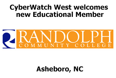 Randolph Community College, Asheboro, NC